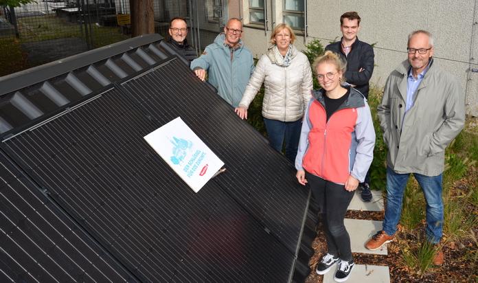 Vorstellung des neuen PV-Anlagenförderprogramms der Stadt Soest