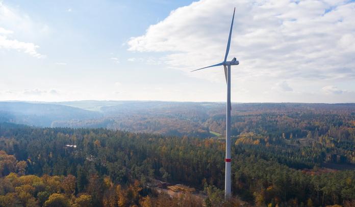 Windpark Bad Arolsen - TEE - Stadtwerke Soest